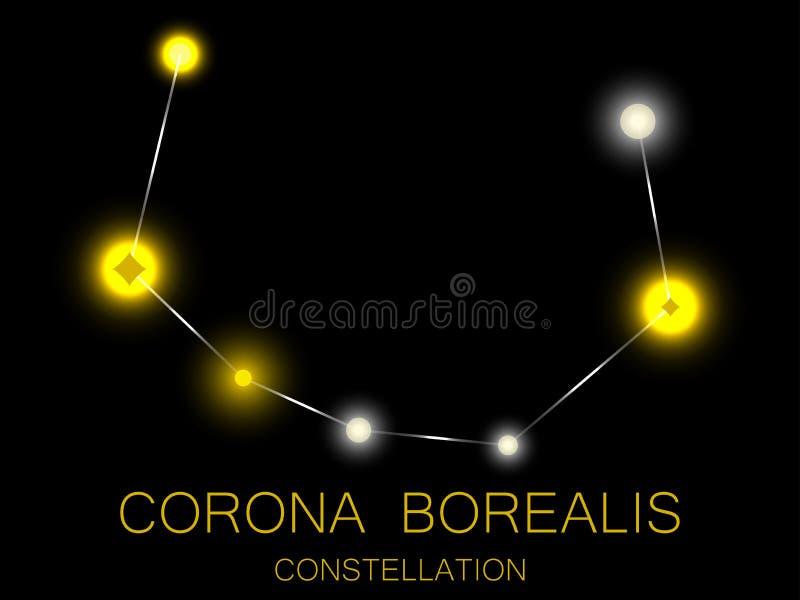 Corona Borealis Constellation Stock Illustrations 33 Corona Borealis Constellation Stock Illustrations Vectors Clipart Dreamstime