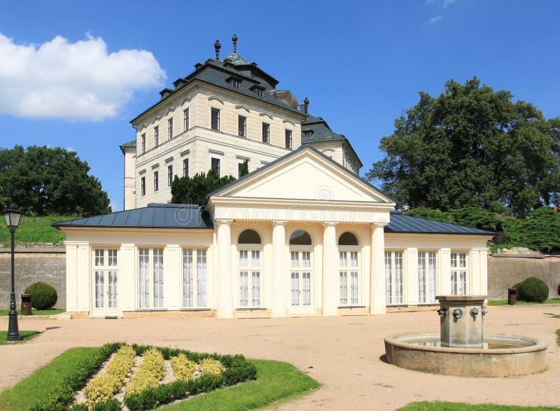 Corona de Karlova, República Checa fotos de archivo libres de regalías
