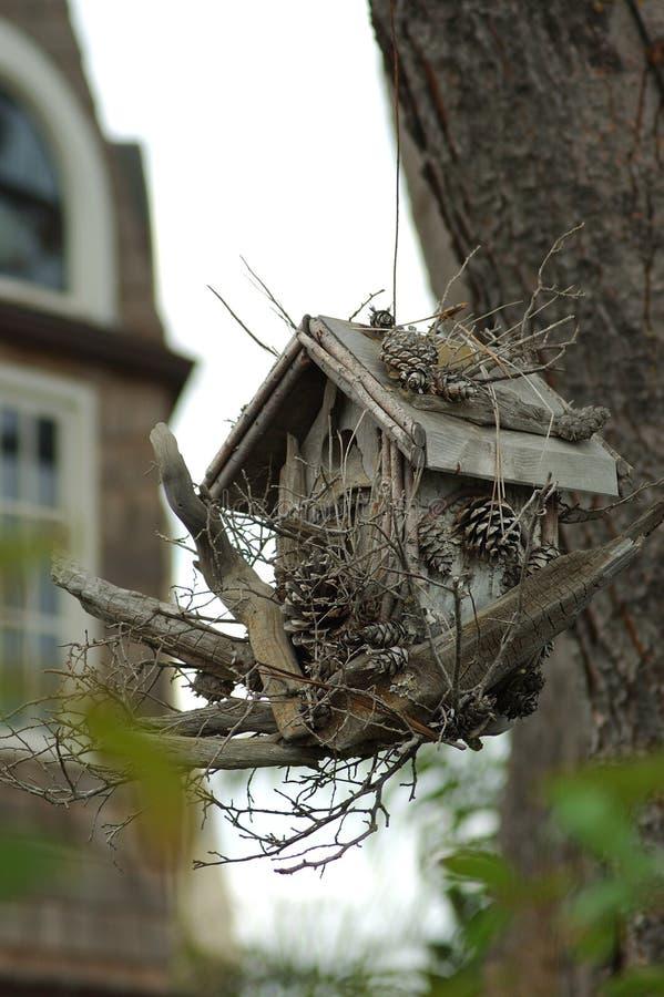 Download Corona Del Mar Bird Huis stock afbeelding. Afbeelding bestaande uit structuur - 34705