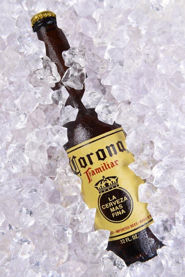 Eis Corona