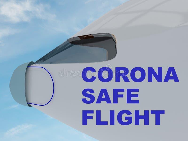 Safe Flight Stock Illustrations 2 024 Safe Flight Stock Illustrations Vectors Clipart Dreamstime