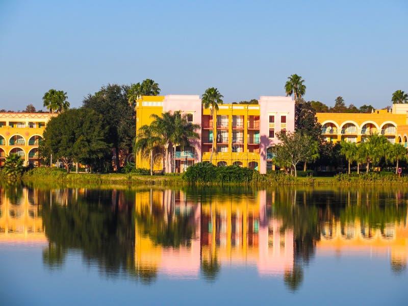 Coronado entspringt Rücksortierung lizenzfreie stockbilder