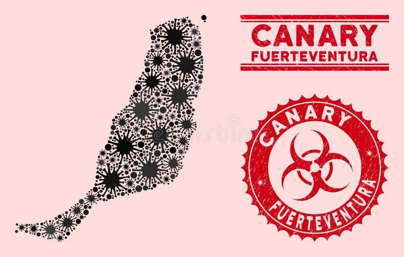 coronavirus fuerteventura