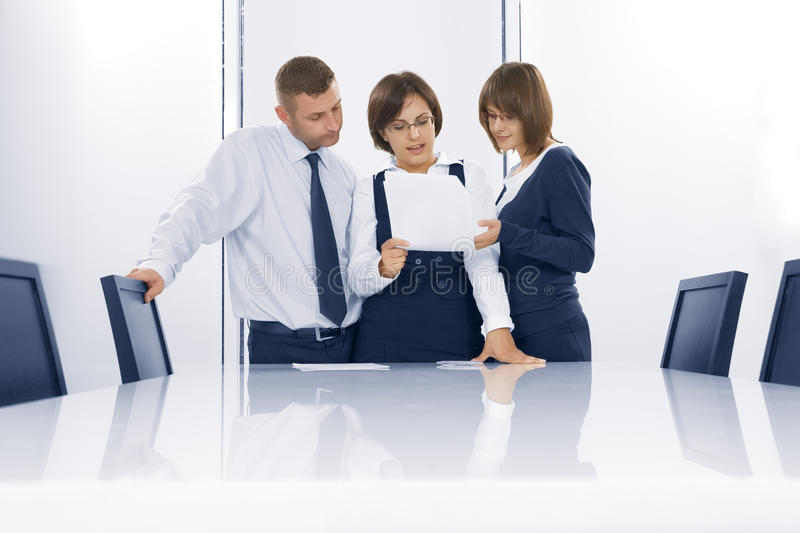Download Corp stock photo. Image of business, lady, manager, group - 14085622