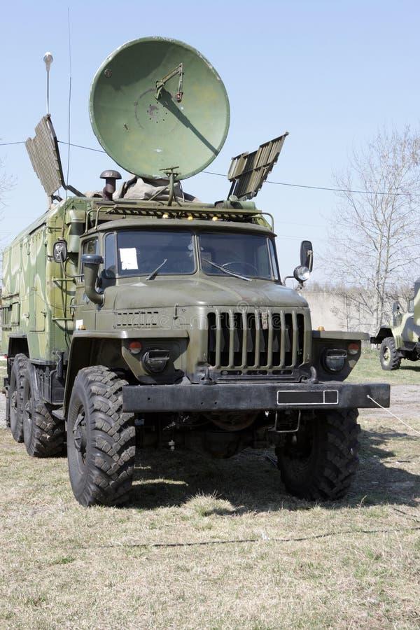 Corpo do sinal do exército imagem de stock royalty free