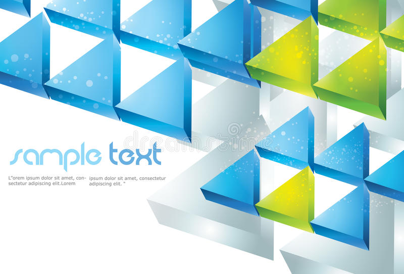 Download Corporate background stock vector. Image of modern, dotted - 26617516