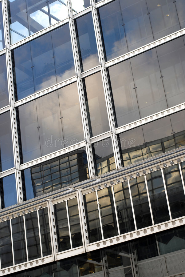 Corporate building stock images