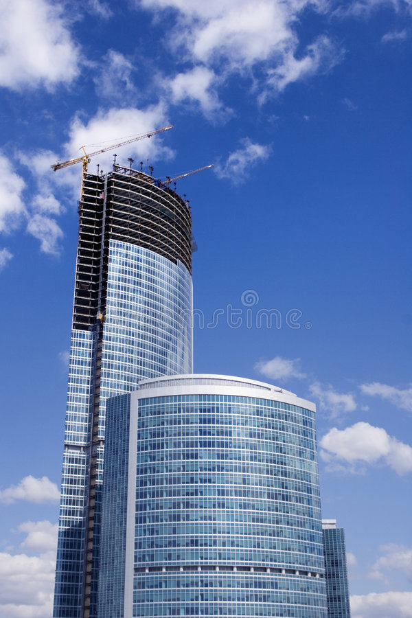 Download Corporate Building Royalty Free Stock Photography - Image: 2315197