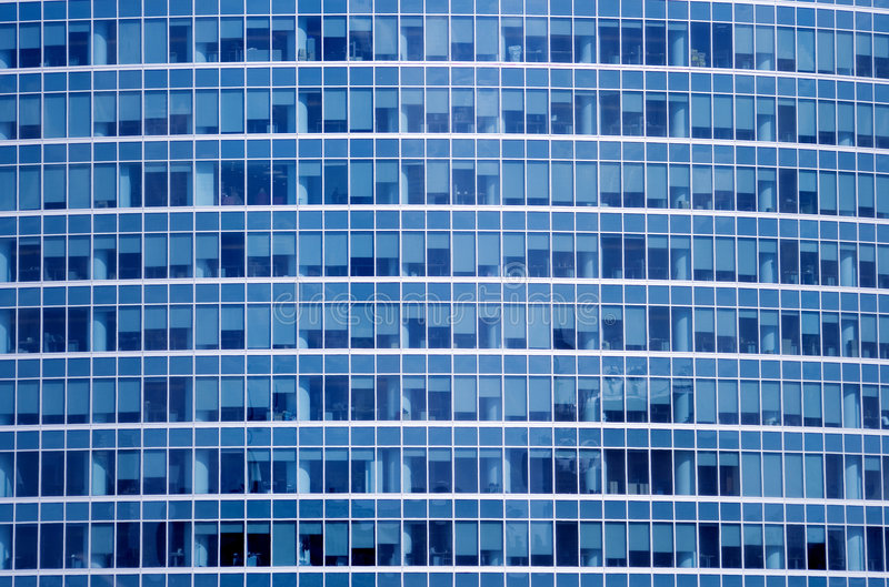 Download Corporate building stock image. Image of architect, glass - 2315275