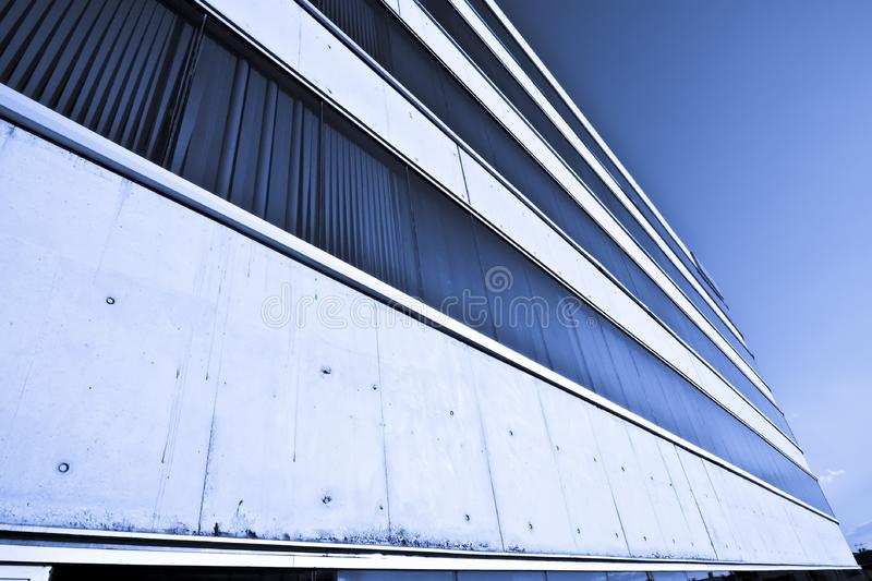 Download Corporate building stock image. Image of metal, mirror - 4627299