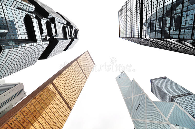 Download Corporate Buildings stock photo. Image of abstract, finance - 24238266