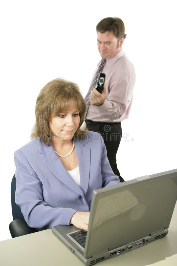 Corporate Espionage stock photos