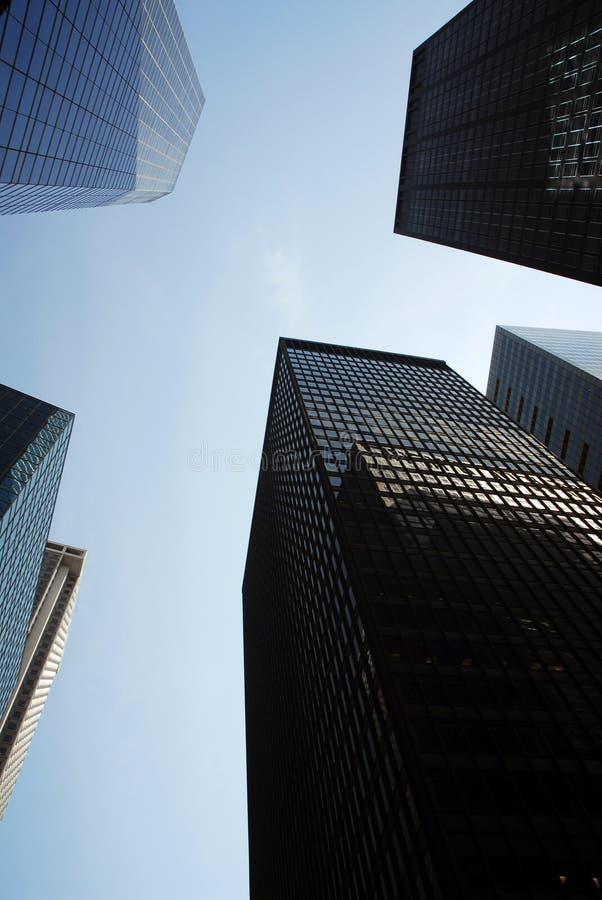 Corporate headquarters royalty free stock photo