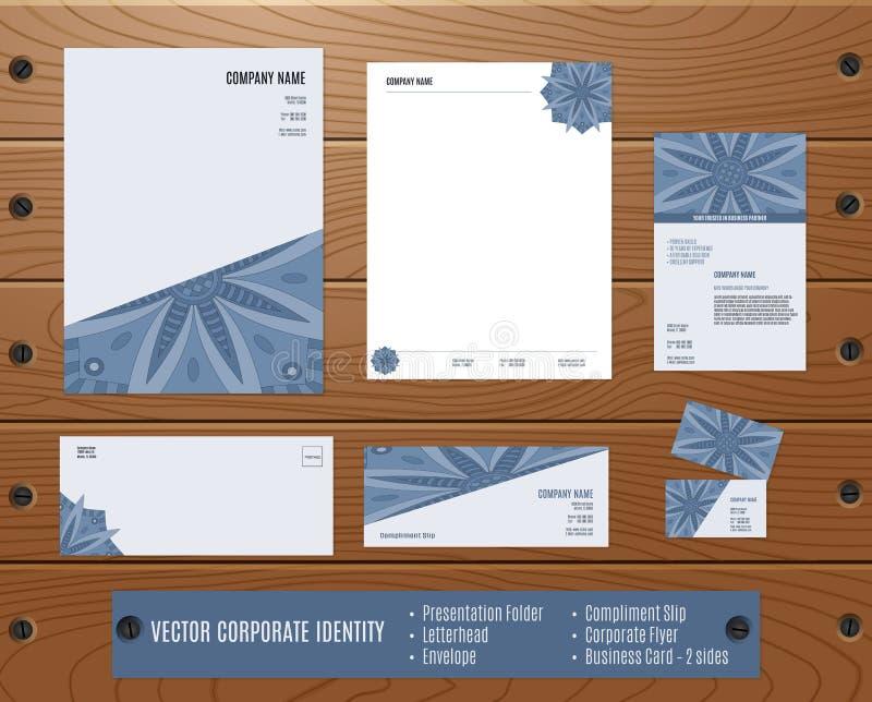 Corporate identity set presentation folder letterhead envelope download corporate identity set presentation folder letterhead envelope compliment slip corporate reheart Images