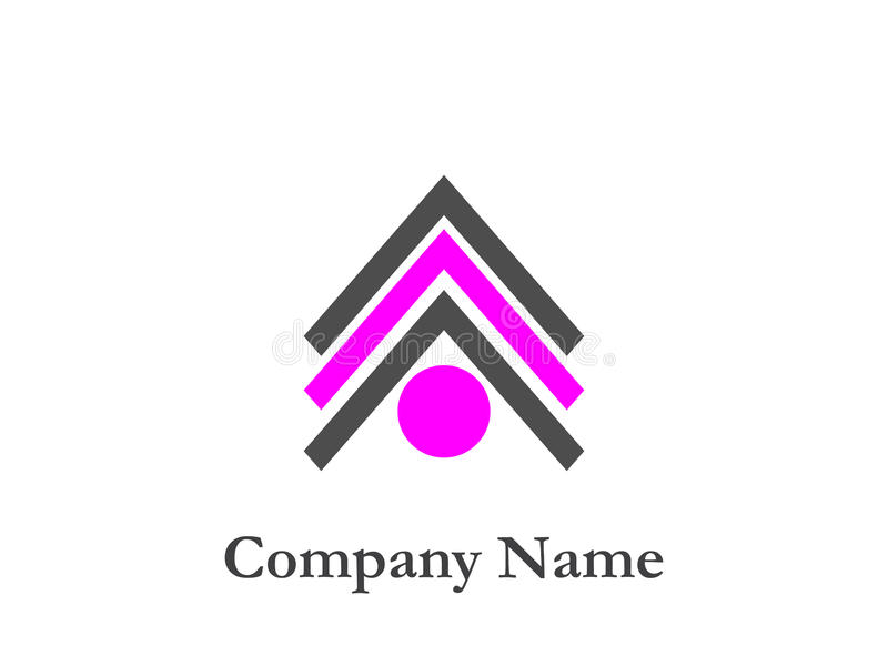 Download Corporate logo stock vector. Illustration of collection - 14853498