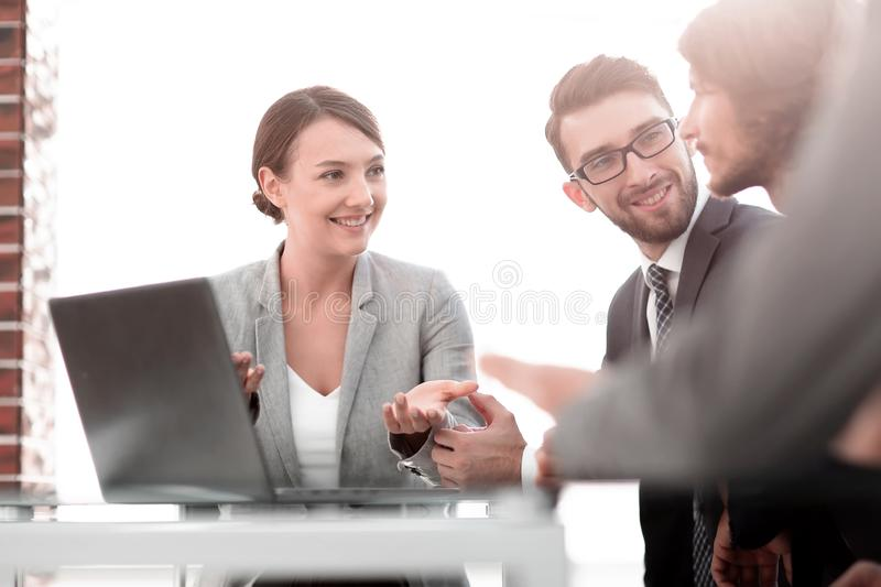 Corporate meetings business group royalty free stock photography