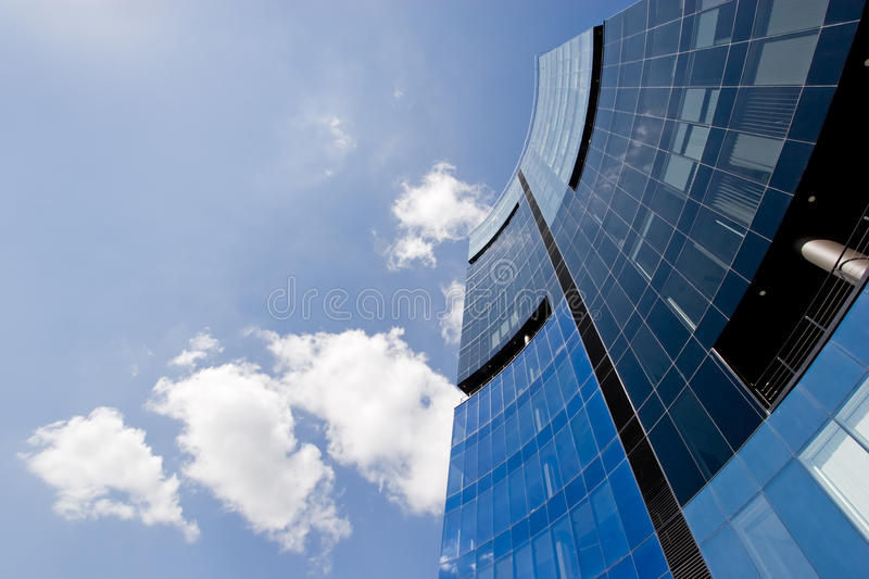 Download Corporate Office Building Stock Photo - Image: 15398690
