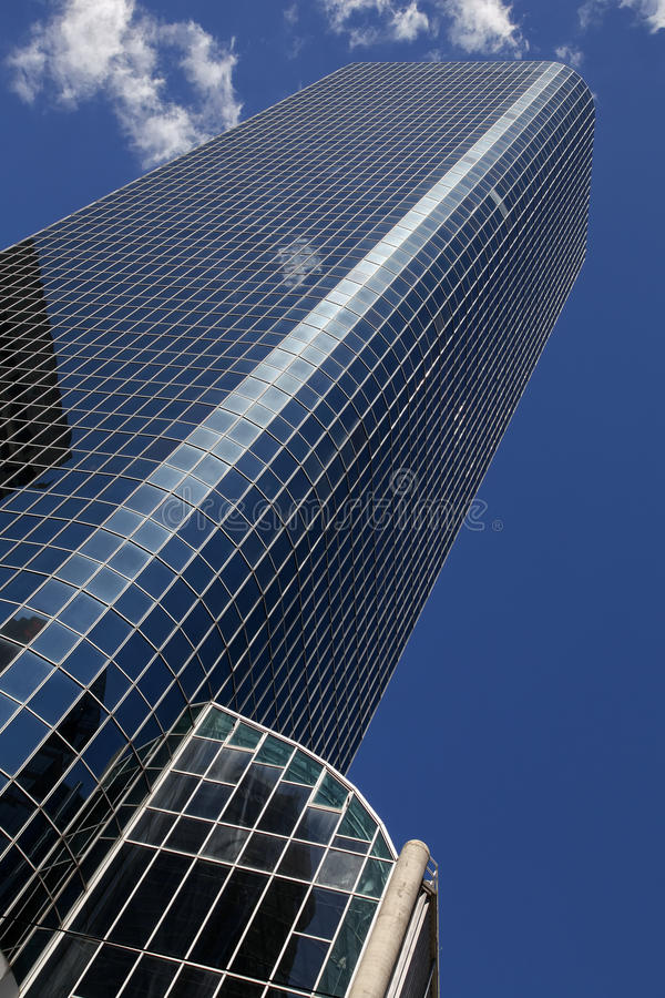 Download Corporate Office Building stock image. Image of headquarter - 26083329
