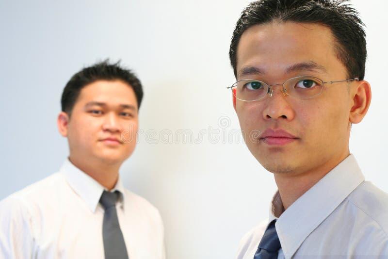 Corporate People Stock Photo