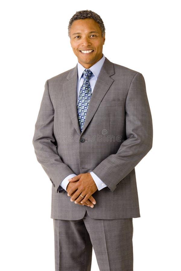 Corporate Portrait stock photo
