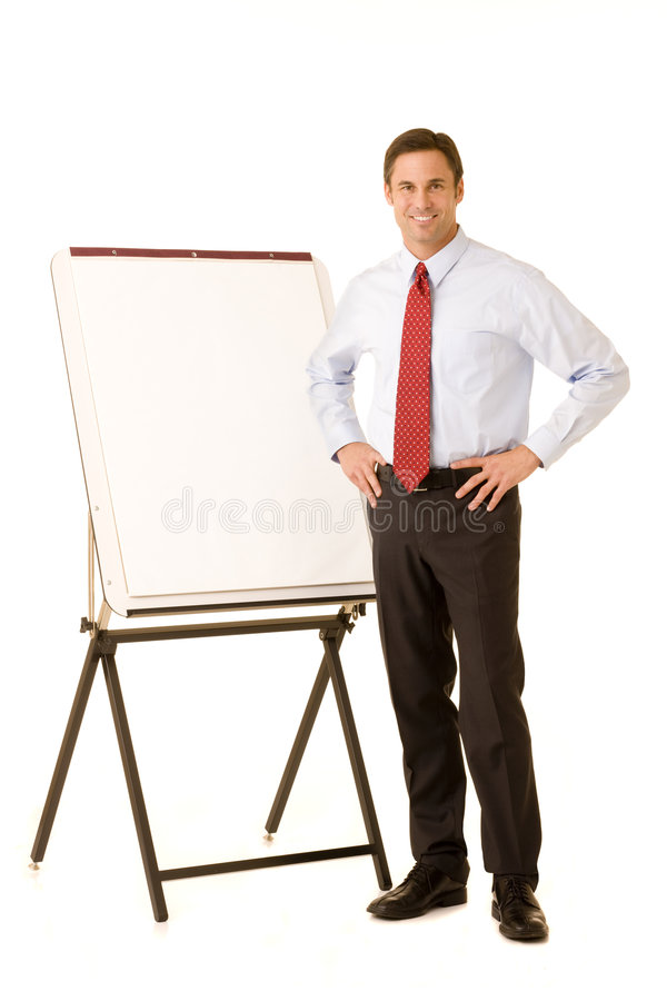 Download Corporate presentation stock image. Image of person, businessperson - 7760999
