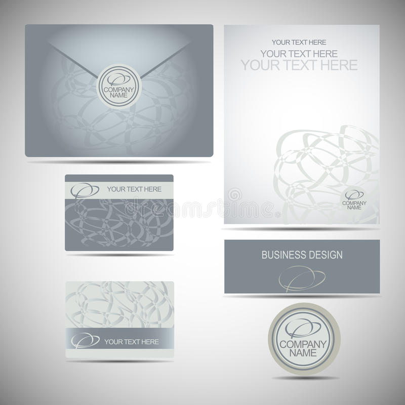 Corporate style sign logo business card envelope template leaf download corporate style sign logo business card envelope template leaf accmission Gallery