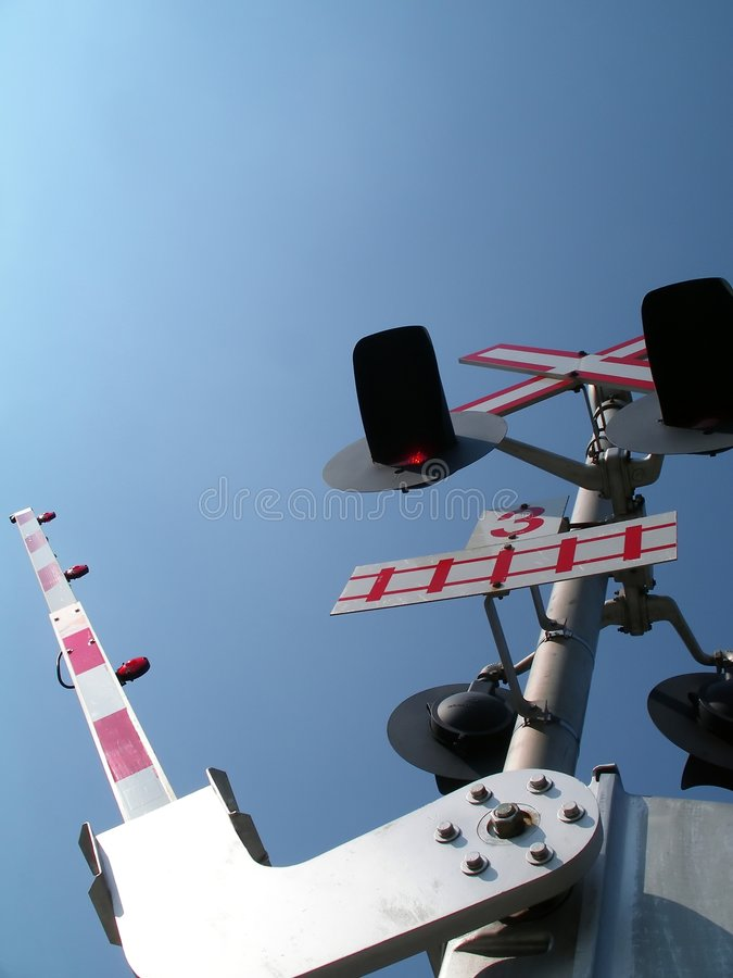 Download Corporate train stock image. Image of corporate, signal - 830167