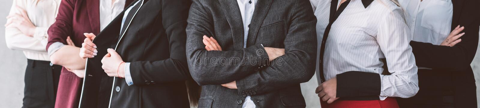Corporate training business coaching team unity stock photography