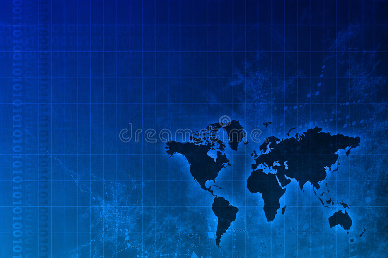 Download Corporate Worldwide Growth Abstract Stock Images - Image: 7341424