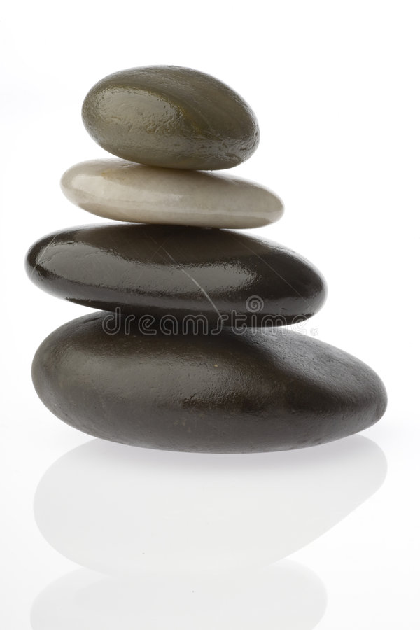 Free Corporate Zen Stock Photography - 5084602