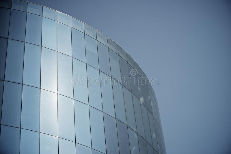 corporativo de construção foto de stock
