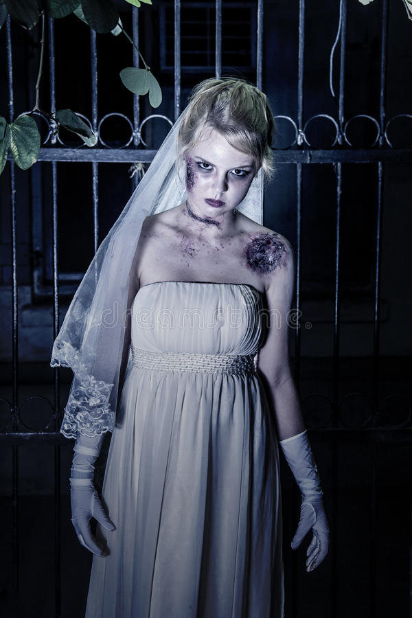 Corpse Bride fotos de stock