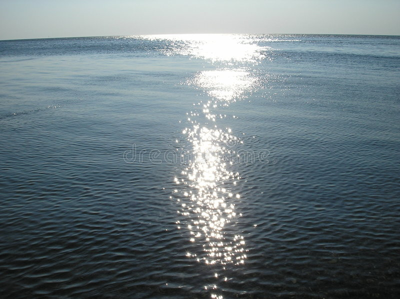 Corrections de Sun photos stock