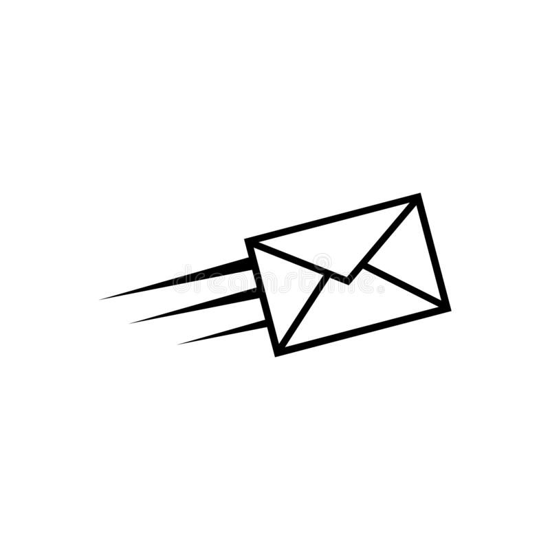 correo libre illustration