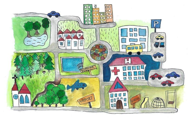 Correspondencia libre illustration