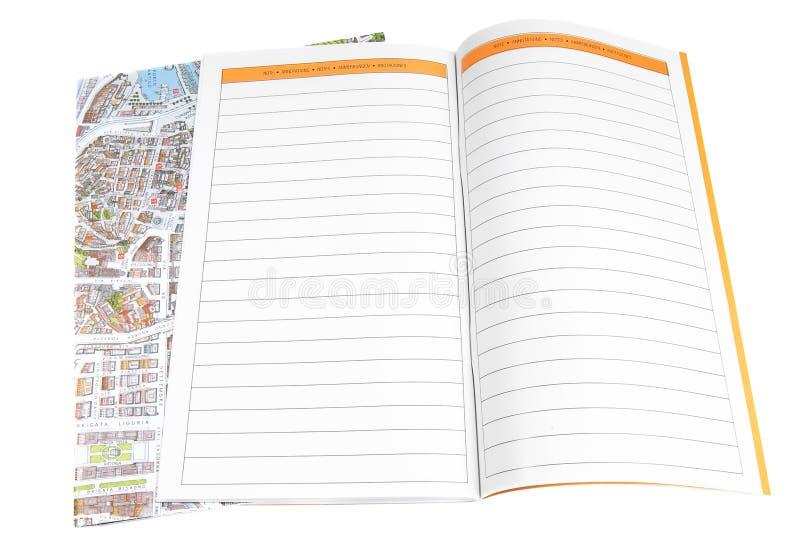 Download Correspondencia Con Un Plan Foto de archivo - Imagen de correspondencia, horario: 7151278