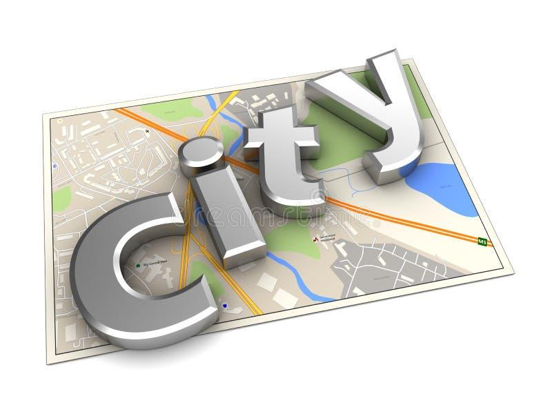 Correspondencia de la ciudad libre illustration