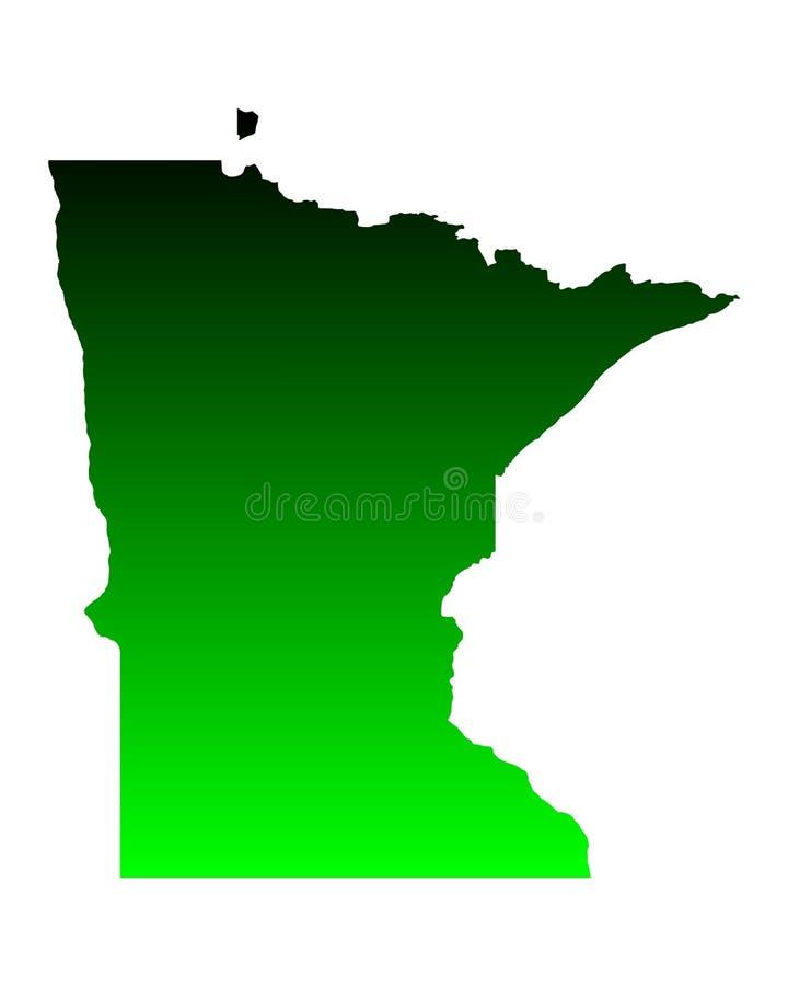 Correspondencia de Minnesota libre illustration