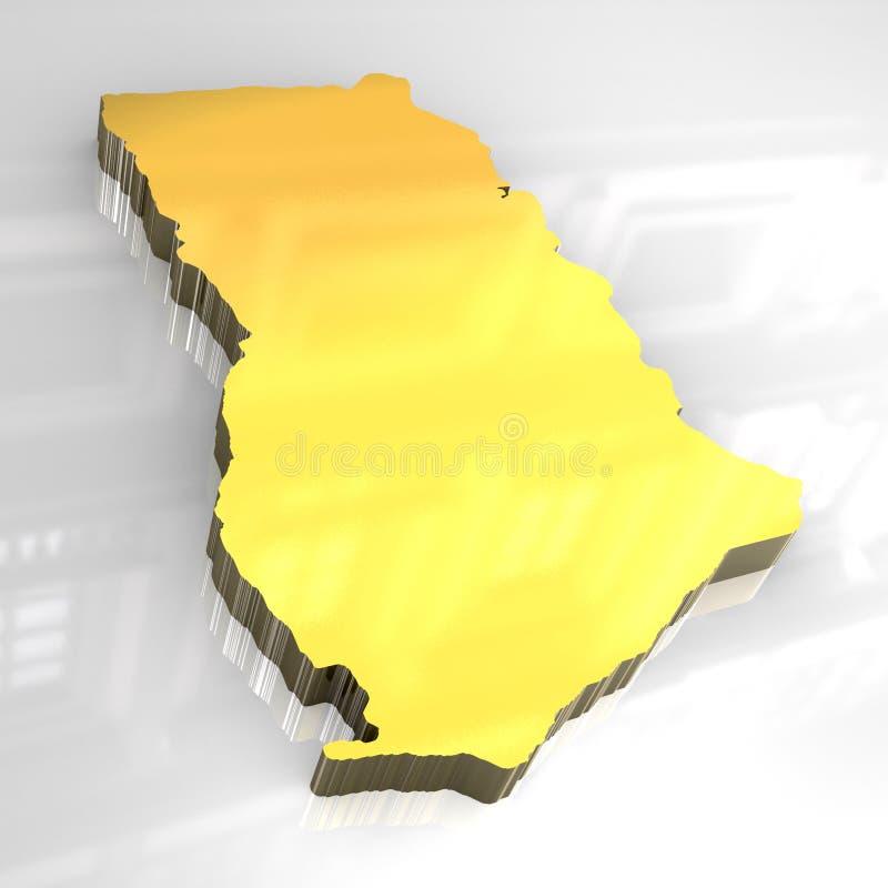 Download Correspondencia De Oro 3d De Ghana Stock de ilustración - Ilustración de herencia, fluttering: 7282544