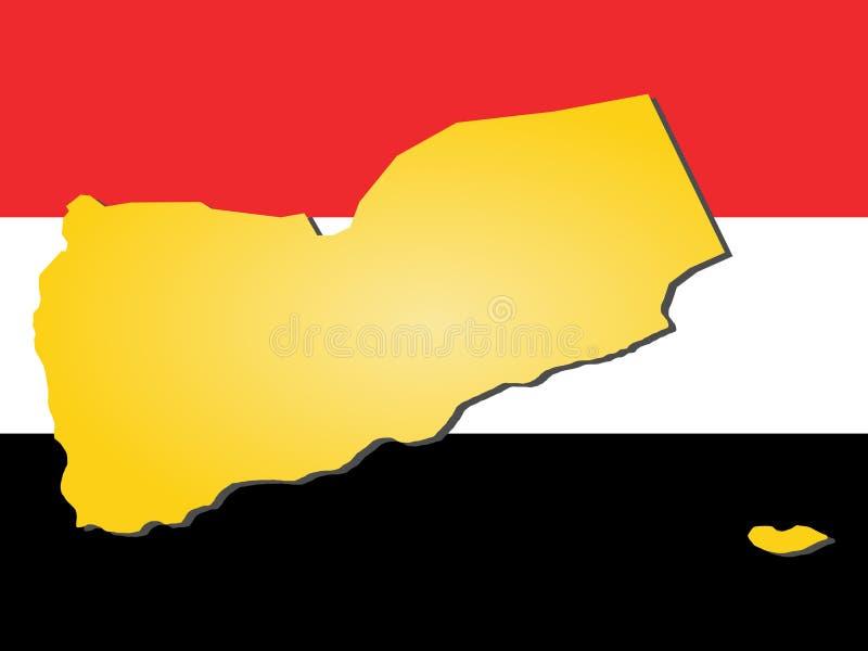 Correspondencia de Yemen libre illustration