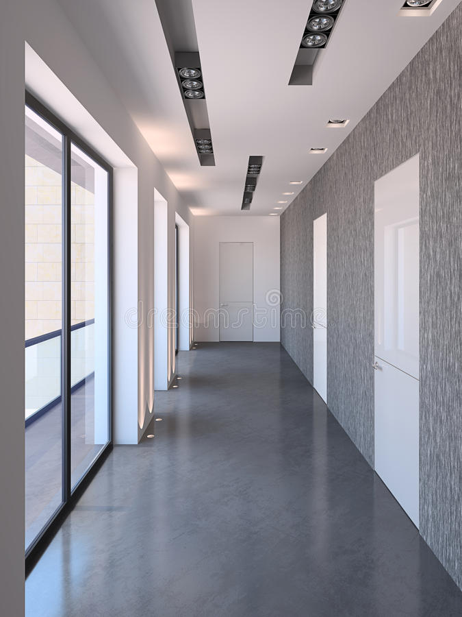 corridoi moderni comecreareunsito. Black Bedroom Furniture Sets. Home Design Ideas