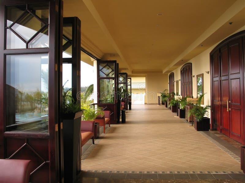 Download Corridor stock photo. Image of carribean, tourist, corridor - 16582