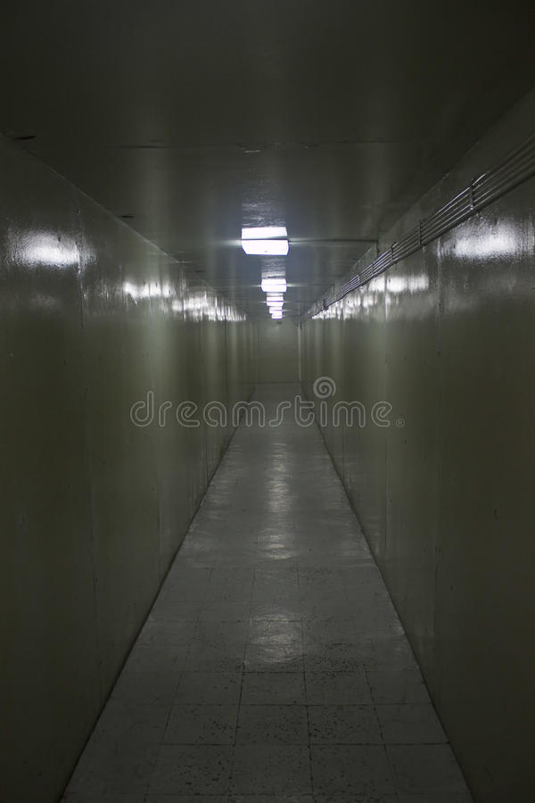 Download Corridor In Reunification Palace Stock Image - Image: 35779251