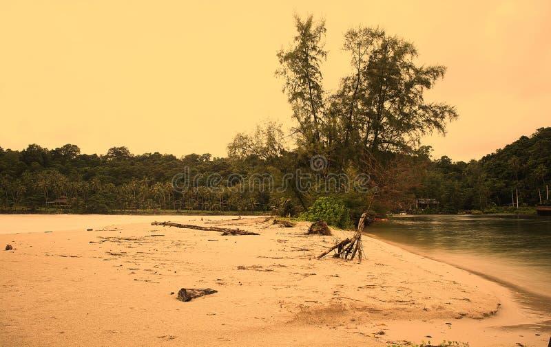 Corrientes en el mar imágenes de archivo libres de regalías