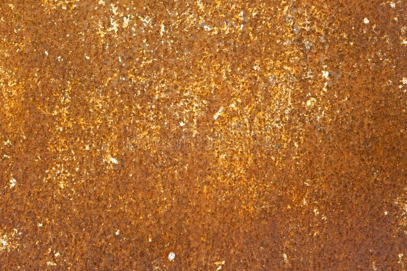 Corrosão da foto do metal Lugar para seu texto fotografia de stock royalty free