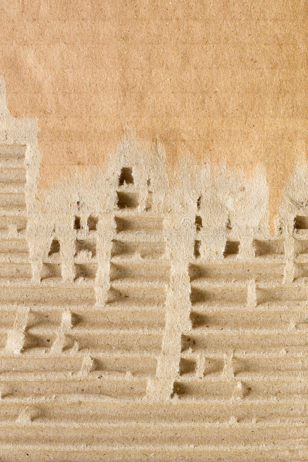 Download Corrugated Cardboard Background Royalty Free Stock Images - Image: 14844699