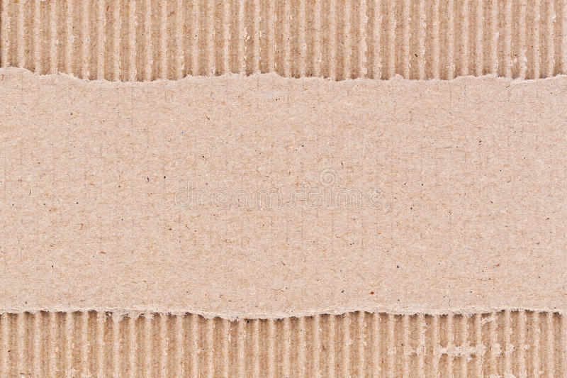 Download Corrugated Cardboard Royalty Free Stock Image - Image: 20961076