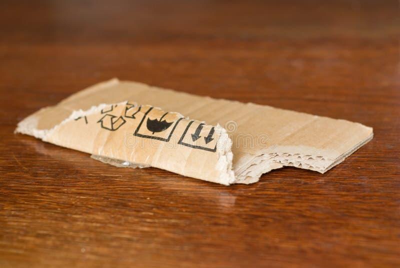 Download Corrugated cardboard stock image. Image of print, circle - 5551601