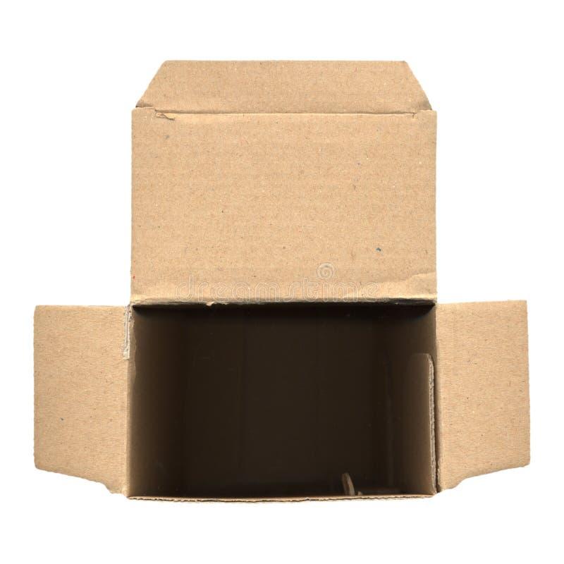 Download Corrugated Cardboard Box Stock Image - Image: 10976141