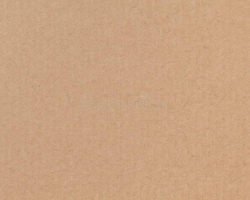 Corrugated cardboard texture stock photos